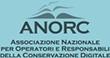 Associazione Nazionale per Operatori e Responisabili della Conservazione Digitale