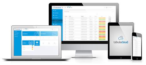 TabulaCloud Servizio semplice e innovativo